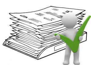 Утверждена новая форма декларации о соответствии