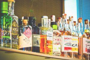 Особенности маркировки алкогольных напитков